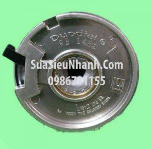Tên hàng: Núm biến trở 3590S chia vạch 6.4mm