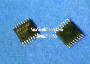 Tên hàng: V123A 74VHC123AMTCX TSSOP16