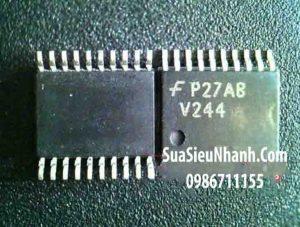 Tên hàng: V244 74VHC244MTCX TSSOP20