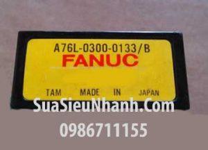 Tên hàng: A76L-0300-0133/B Cảm biến dòng FANUC;  Mã: A76L-0300-0133/B