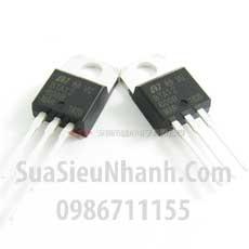 Tên hàng: BTA24-800B BTA24 TO220 TRIAC 24A 800V; Mã: BTA24-800B; Kiểu chân: cắm TO-220; Thương hiệu: NXP; Hàng tương đương: BTA24-800A, BTA24-800B, BTA24-800C; BTA24-800E; Phân nhóm: TRIAC