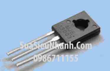 Tên hàng: MJE13003 E13003-2 EL13003 E13003 TO220 NPN transistor 1.5A 400V; Mã: E13003-2; Kiểu chân: cắm TO-220; Thương hiệu: TOSHIBA; Phân nhóm: NPN Transistor