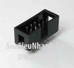 Tên hàng: FC-10P đầu bóp cáp IDE10 cái; Mã: FC-10P; Hàng tương đương: IDE 10, FC10P; Mã Kho: FC-10P_qew