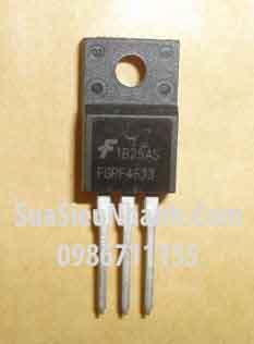 Tên hàng: FGPF4633 4633 TO220 IGBT 70A 330V; Mã: FGPF4633; Kiểu chân: cắm TO-220; Thương hiệu: Faichild; Xuất xứ: chính hãng; Dùng cho: vật tư màn hình; Phân nhóm: IGBT