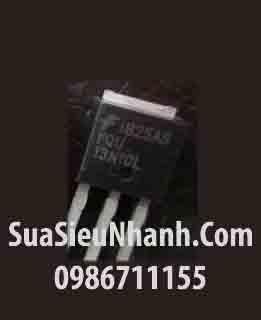 Tên hàng: FQU13N10L 13N10 TO251 N MOSFET 13A 100V; Mã: FQU13N10L; Kiểu chân: cắm TO-251; Phân nhóm: N MOSFET