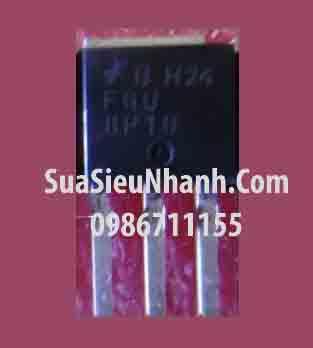 Tên hàng: FQU8P10 8P10 TO251 P MOSFET 6.6A 100V 530 mΩ; Mã: FQU8P10; Kiểu chân: cắm TO-251; Thương hiệu: TOSHIBA; Hàng tương đương: FQD8P10 , FQU8P10; Phân nhóm: P MOSFET