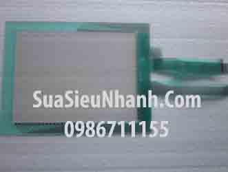 Tên hàng: Cảm ứng màn hình Pro-face GP2501-SC11; Mã: GP2501-SC11_CU; Tag: Tấm cảm ứng màn HMI Pro-face GP2500-TC11 GP2501-SC11 GP2501-TC11; màn hình pro-face mất cảm ứng, màn hình cảm ứng mất cảm ứng,