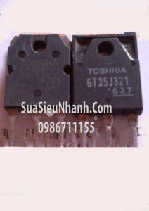Tên hàng: GT50N322 IGBT