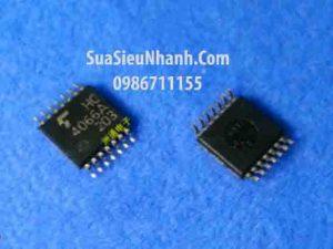 Tên hàng: HC4066A HC4066 TSSOP14 IC chuyển kênh tương tự;  Mã: HC4066_TSSOP14;  Kiểu chân: dán TSSOP14;  Thương hiệu: TOSHIBA;  Hàng tương đương: TC74HC4066AFT 74HC4066 74HC4066A 74HC4066PWR HC4066;  Phân nhóm: IC họ 74