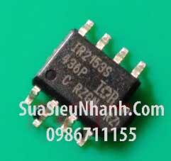 Tên hàng: IR2153S IR2153 SOP8 IC Driver Series 600 V 200 mA 15.6 V Supply Dual Output Half Bridge Driver;  Mã: IR2153S;  Kiểu chân: dán SOP-8;  Thương hiệu: IR;  Phân nhóm: IC DRIVER
