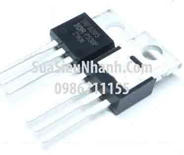 Tên hàng: IRF3205PBF IRF3205 N MOSFET 110A 55V; Kiểu chân: cắm TO-220; Hãng sx: IR; Mã: IRF3205PBF