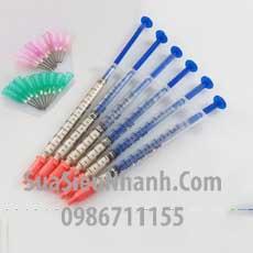 Tên hàng: Keo bạc dẫn điện, keo dẫn điện, keo dán mạch điện tử sửa chữa bàn phím mềm;