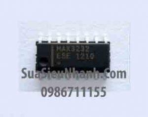 Tên hàng: MAX3232CSE ,MAX3232ESE, MAX3232 ,SOP16 3.9mm IC giao tiếp RS232;  Mã: MAX3232ESE;  Kiểu chân: dán SOP-16;  Thương hiệu: SIPPEX;  Phân nhóm: IC giao tiếp->RS232