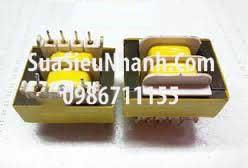 Tên hàng: Biến áp 1 pha, cách ly, vào 220V, ra 10.5V 1.5A;  Mã: MBA1C-220V-10.5V0.15A;  Hàng tương đương:  Biến áp 10.5V 150mA, biến áp nồi cơm điện 10.5V 150mA