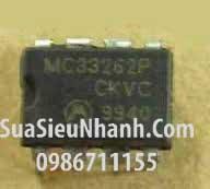 Tên hàng: MC33262P MC33262PG 33262P MC33262 33262 DIP8 IC nguồn Power Factor Controllers; Mã: MC33262P; Kiểu chân: cắm DIP-8; Phân nhóm: IC nguồn