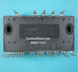 Tên hàng: MIG30J502HC IGBT 30A 500V (Tháo Máy);  Mã: MIG30J502HC_OLD;  Hãng sx: MITSUBISHI;  Dùng cho: vật tư SERVO