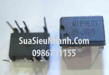 Tên hàng: MIP9E01 IC Nguồn; Kiểu chân: cắm SDIP10-A1; Mã: MIP9E01; Dùng cho: vật tư máy giặt; Tag: MIP9E01, MIP9E02