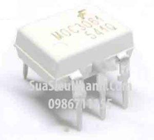 Tên hàng: MOC3061 Photo-TRIAC 15mA;  Kiểu chân: cắm DIP-6;  Hãng sx: F, TOSHIBA;  Mã: MOC3061_DIP-6;  Tag: MOC3061, MOC3062, MOC3063