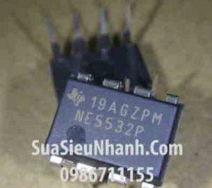 Tên hàng: NE5532P, NE5532N, NE5532 DIP8 IC thuật toán Dual Low-Noise Operational Amplifier;  Mã: NE5532P;  Kiểu chân: cắm 8 chân DIP-8;  Thương hiệu: TI;  Xuất xứ: chính hãng;  Dùng cho: vật tư amply;  Phân nhóm: IC thuật toán