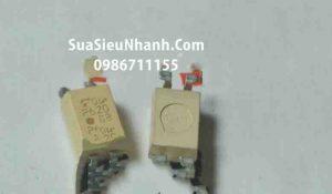 Tên hàng: TLP620-1 P620 SOP4 Photo-Transistor opto photocoupler;  Mã: P620_SOP4;  Kiểu chân: dán SOP-4;  Dùng cho: vật tư biến tần, vật tư servo;  Phân nhóm: OPTO