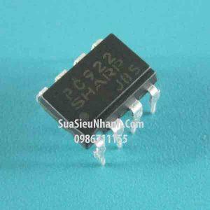 Tên hàng: PC922 DIP8 Photo-Transistor High Power OPIC Photocoupler;  Mã: PC922;  Kiểu chân: dán DIP-8;  Thương hiệu: SHARP;  xuất xứ: chính hãng;
