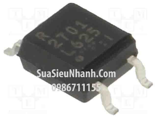Tên hàng: NEC2701 PS2701-1 2701 SOP4 Photo-Transistor opto photocoupler; Mã: PS2701-1; Kiểu chân: dán 4 chân SOP-4; Thương hiệu: NEC; Phân nhóm: Photo-Transistor