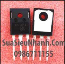 Tên hàng: RJH60T4DPQ-A0 RJH60T4 TO247 IGBT 60A 600V; Mã: RJH60T4; Kiểu chân: cắm TO-247; Thương hiệu: Renesas Xuất xứ: chính hãng; Dùng cho: vật tư bếp từ;