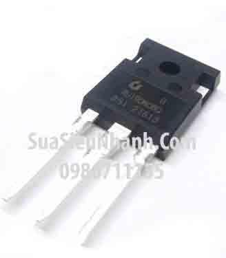 Tên hàng: RU190N08Q 190N08Q N MOSFET 190A 80V; Kiểu chân: cắm TO-247; Mã: RU190N08Q; Dùng cho: Vật tư kích điện