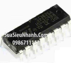 Tên hàng: SG3525AP SG3525A SG3525 SOP16 3.9mm IC nguồn PWM;  Mã: SG3525A;  kiểu chân: dán SOP-16 3.9mm;  Thương hiệu: ST;  Xuất xứ: chính hãng;  Phân nhóm: IC nguồn;  Mã kho: SG3525A_nzi