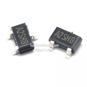 Tên hàng: SI2302 SI2302DS A2SHB SOT23 N MOSFET 2.5A 20V; Mã: SI2302_A2SHB; Kiểu chân: dán SOT-23; Phân nhóm: N MOSFET;