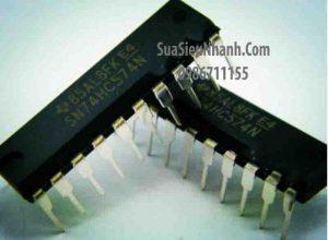 Tên hàng: SN74HC574N 74HC574N HD74HC574P DIP20