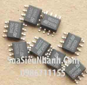 Tên hàng: TL082C TL082AC TL082 SOP8 IC thuật toán; Mã: TL082AC; Kiểu chân: dán 8 chân SOP-8; Thương hiệu: TI; Phân nhóm: IC thuật toán