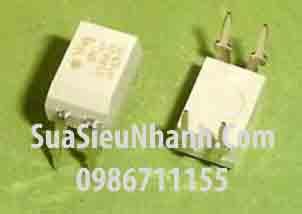 Tên hàng: TLP620-1GB TLP620-1 P620GB DIP4 Photo-Transistor AC/DC−Input Module; Mã: TLP620_DIP4; Kiểu chân: cắm DIP-4; Thương hiệu: Toshiba; Xuất xứ: chính hãng; Hàng tương đương: TLP620, TLP620-1, TLP620-2, TLP620-3, TLP620-4