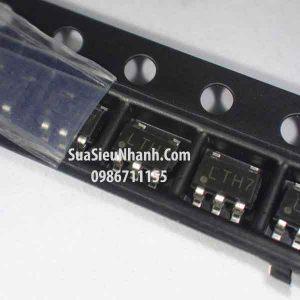 Tên hàng: TP4054 LTH7 SOT23-5 IC nguồn, sạc pin Lion Battery Charger;  Mã: TP4054_LTH7;  Kiểu chân: dán 5 chân SOT-23-5;