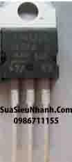 Tên hàng: TYN1225 TO220 THYRISTOR 25A 1200V; Mã: TYN1225; Kiểu chân: cắm TO-220; Thương hiệu: ST; Phân nhóm: TO-220 Thyristor; Mã kho: TYN1225_nzi