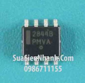 Tên hàng: UC2844 UC2844B IC nguồn Switching;  Kiểu chân: dán SOP-8;  Mã: UC2844B