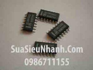 Tên hàng: UC3843AD UC3843BD UC3843 SOP14 3.9mm IC nguồn;  Mã: UC3843AD;  Kiểu chân: dán SOP-14;  Thương hiệu: ON;  Hàng tương đương: UC3843AD14 UC3843D14