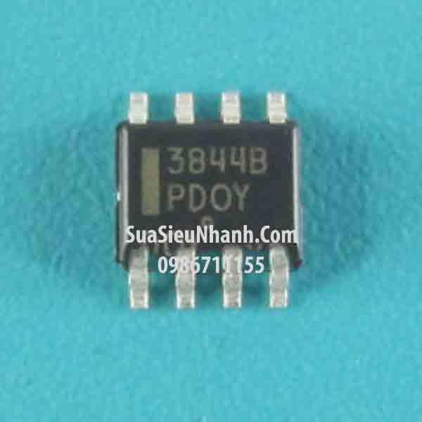 Tên hàng: UC3844B UC3844 3844 SOP8 IC nguồn Switching; Mã: UC3844B; kiểu chân: dán SOP-8; Thương hiệu: ; Hàng tương đương: UC2844B
