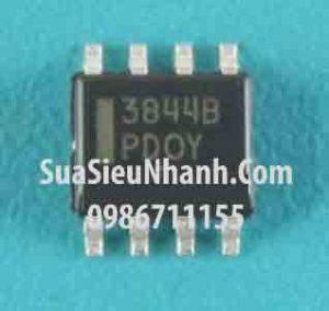 Tên hàng: UC3844 UC3844B IC nguồn Switching;  Kiểu chân: dán SOP-8;  Mã: UC3844B