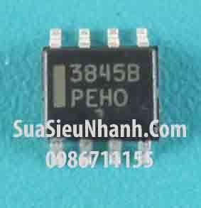 Tên hàng: 3845B UC3845B IC nguồn Switching; Kiểu chân: dán SOP-8; Mã: UC3845B
