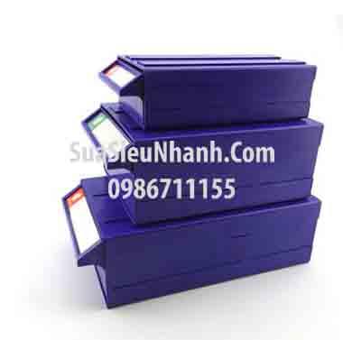 Tên hàng: Hộp Nhựa Đựng Linh Kiện Trong Suốt W150xL90xH44mm