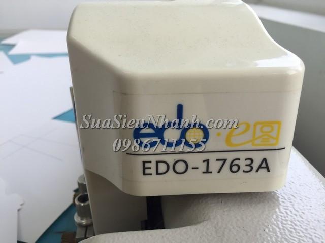 EDO-1763A Sửa Máy Cắt Rập JINGWEI 3A EDO-1763A (Sửa Máy Cắt Chữ)