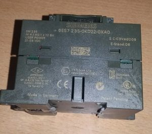6ES7-235-0KD22-0XA0