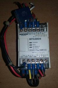 FX0S-14MR-ES/UL