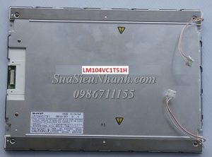 LM104VC1T51 LM104VC1T51R LM104VC1T51H Màn hình LCDSHARP