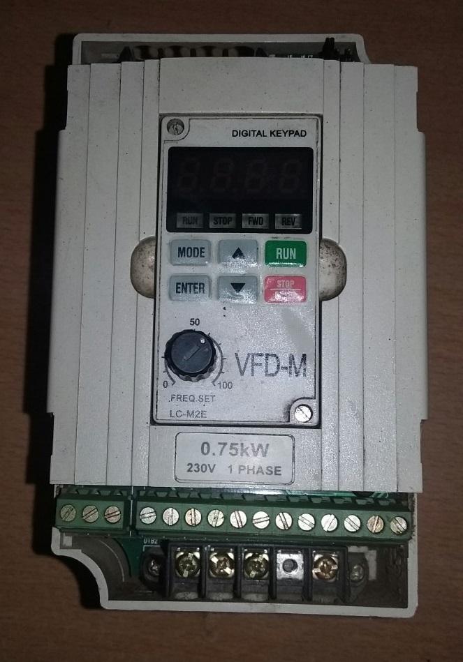 VFD007M21A