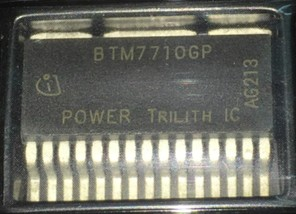 BTM7710GP TO-263-15