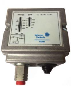 Rơ le áp suất P77 AAW-9750 (6-:-30bar)