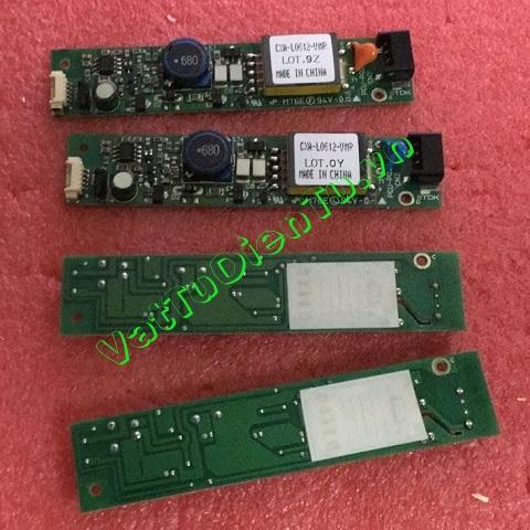 CXA-L0612-VMR PCU-P020A CXA-L0612-VJL TDK Mạch cao áp màn hình LCD (TM); Mã: PCU-P020A; Xuất xứ: Hàng tháo máy; Dùng cho: Vật tư máy CNC, Máy CNC Mitsubishi M-V5CN, FCA630MT