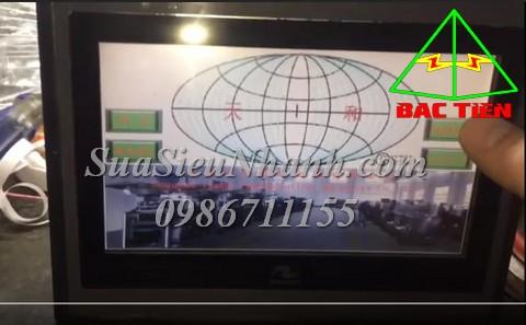 Sửa Màn hình cảm ứng HMI Inovance Model IT5070T Serial 0387 Lỗi hỏng cảm ứng vỡ màn hình Sửa chữa Màn hình cảm ứng HMI Inovance Model: IT5070T Serial: 0387 Mô tả hư hỏng ban đầu: Lỗi hỏng cảm ứng vỡ màn hình